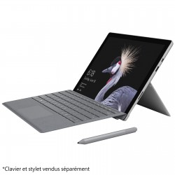 Microsoft Surface Pro - Intel Core i5 - 8 Go - 256 Go