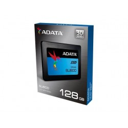 ADATA Ultimate SU800 3D NAND SSD 128GB 2.5''