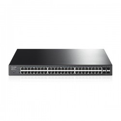 TP-LINK JetStream TL-SG2452P