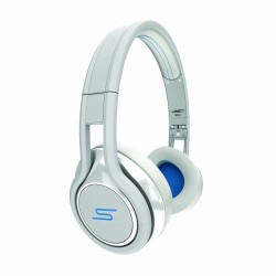 SMS Audio Street by 50 On Ear Blanc