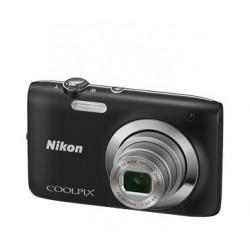 Nikon Coolpix S2600 noir