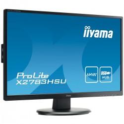 "Iiyama ProLite X2783HSU-B1 LED 27"""
