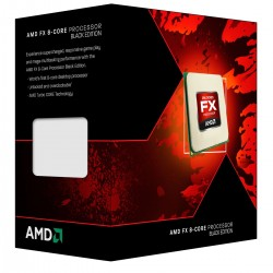 AMD FX 8350 Black Edition (4.0 GHz)