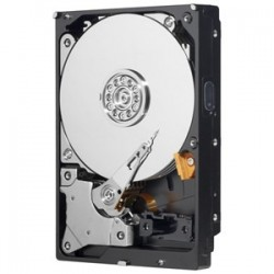 Western Digital Green Desktop 6 To SATA 6Gb/s