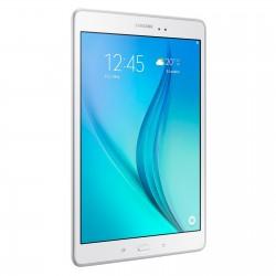 """Samsung Galaxy Tab A 9.7"""" SM-T550 16 Go Blanche"""