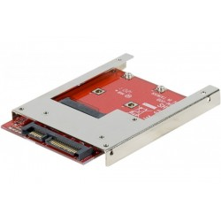 "Dexlan SSD mSATA vers SATA 2.5"""
