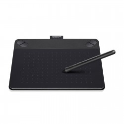 Wacom Intuos Photo Small Noir