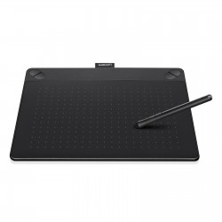 Wacom Intuos Art Medium Noir