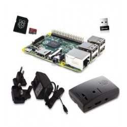 Raspberry Pi 2 Starter Kit Wifi