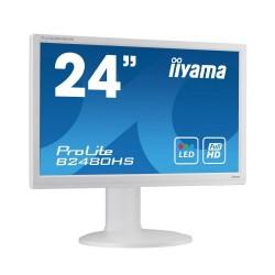 "Iiyama ProLite B2480HS-W2 LED 23.6"""