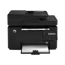 HP LaserJet Pro MFP M127fn (CZ181A)