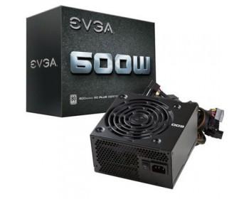 EVGA 600W 80 Plus