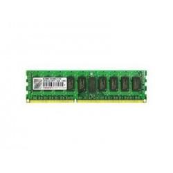 Transcend Serveur DDR3 2 Go 1333 Mhz ECC