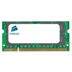 Corsair Value SO-DIMM 2 Go DDR2 800 MHz