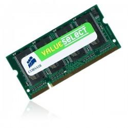 Corsair Value Select DDR 1 Go 400 Mhz