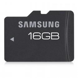 Samsung EVO MicroSDHC 16 Go