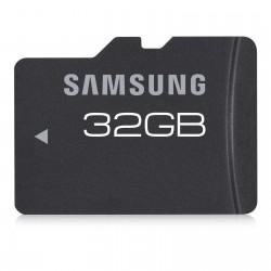 Samsung EVO MicroSDHC 32 Go