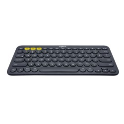 Logitech Multi-Device Keyboard K380 Noir