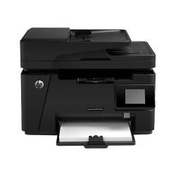 HP LaserJet Pro MFP M127fw (CZ183A)