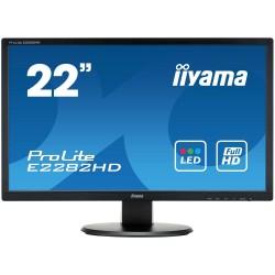 Iiyama ProLite E2282HD-B1 LED 22