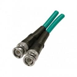 Câble BNC RG-59 mâle/mâle (10 mètres)