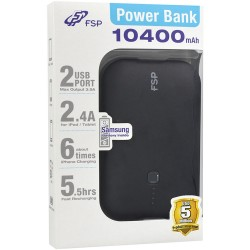FSP Runner 10400 PowerBank