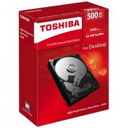 Toshiba P300 500Go