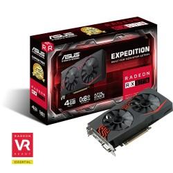 ASUS EX-RX570-4G RADEON RX 570 4GO GDDR5