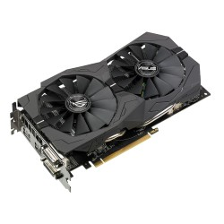 ASUS ROG STRIX AMD Radeon RX 570 4G Gaming