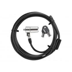 Targus Defcon Key Cable Lock