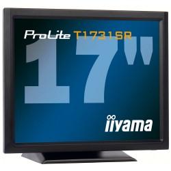 "Écran PC Iiyama ProLite T1731SR-B1 - 17"""