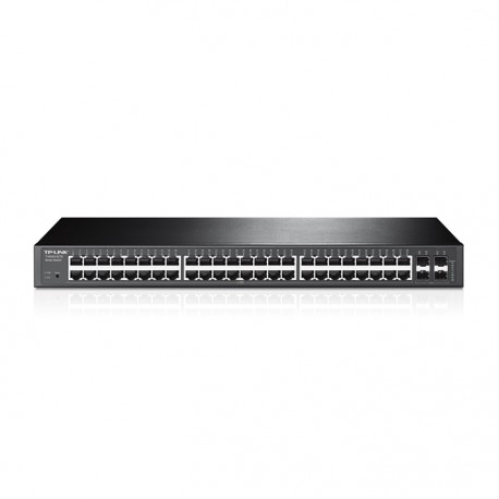 TP-LINK JetStream T1600G-52TS