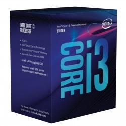 Intel Core i3-8100 (3.6 GHz)