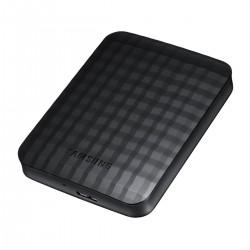 Samsung M3 Portable 500 Go Noir (USB 3.0)