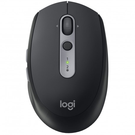 Logitech Wireless Mouse M590 Multi-Device Silent Graphite