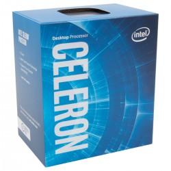 Intel Celeron G3930 (2.9 GHz)