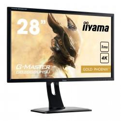 """iiyama 28"""" LED - G-MASTER GB2888UHSU-B1"""