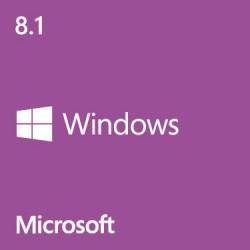 Microsoft Windows 8.1 64 bits OEM