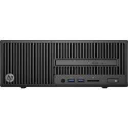 HP 280G2 SFF i3 7100