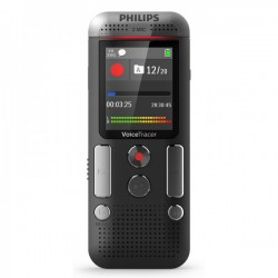 Philips Voice Tracer DVT2510