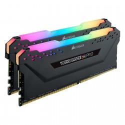 Corsair Vengeance RGB PRO Series 16 Go (2x 8 Go) DDR4 2666 MHz CL16