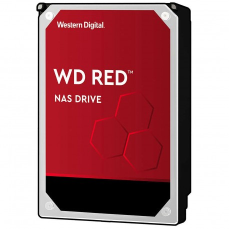 Western Digital WD Red 1 To SATA 6Gb/s