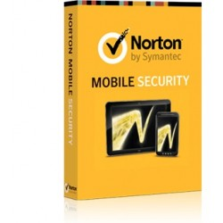 Norton Mobile Security - 1 an