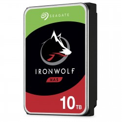 Seagate IronWolf 10 To