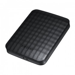 Samsung M3 Portable 2 To Noir (USB 3.0)