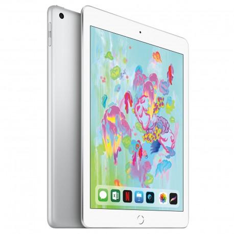Apple iPad (2018) Wi-Fi 32 GB Wi-Fi Argent