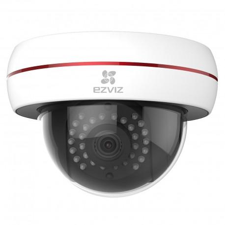 EZVIZ C4S Camera Wi-Fi Dôme 1080