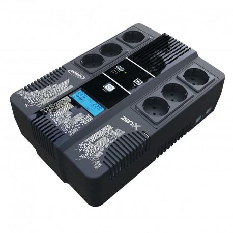 Infosec ZEN-X 600
