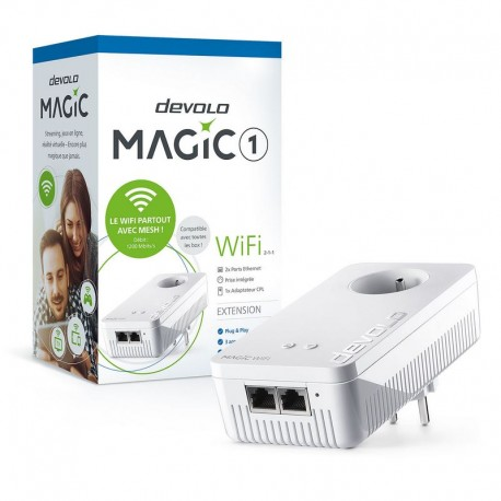 devolo Magic 1 WiFi