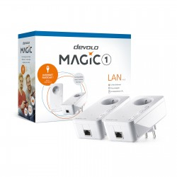 devolo Magic 1 LAN - Kit de démarrage